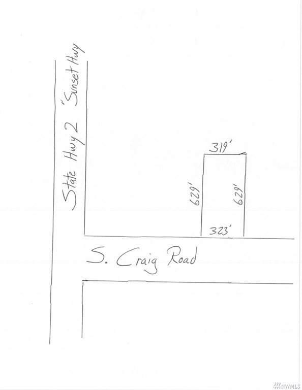 1700 S Craig Rd, Airway Heights, WA 99001 (#1804913) :: The Shiflett Group