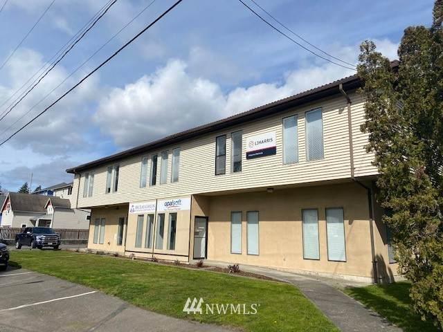 1844 NE Poulsbo Avenue, Keyport, WA 98345 (MLS #1808817) :: Reuben Bray Homes