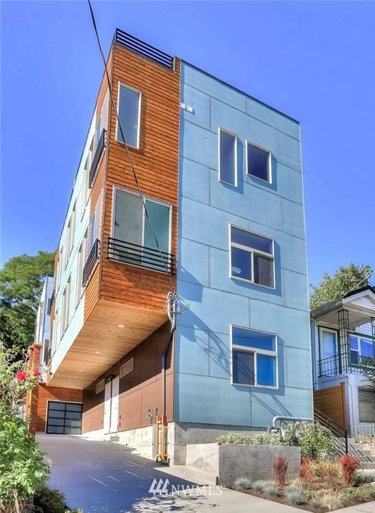 1634 S Lane Street, Seattle, WA 98144 (#1808849) :: NextHome South Sound