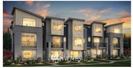 23711 9th    (Lot 70) Avenue SE A, Bothell, WA 98021 (#1810638) :: Alchemy Real Estate