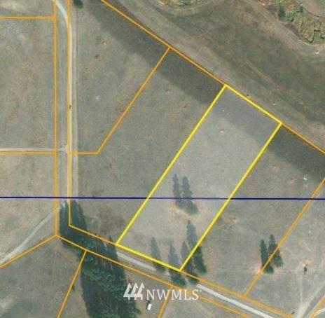 67 Watoka Way, Tonasket, WA 98855 (MLS #1810749) :: Nick McLean Real Estate Group