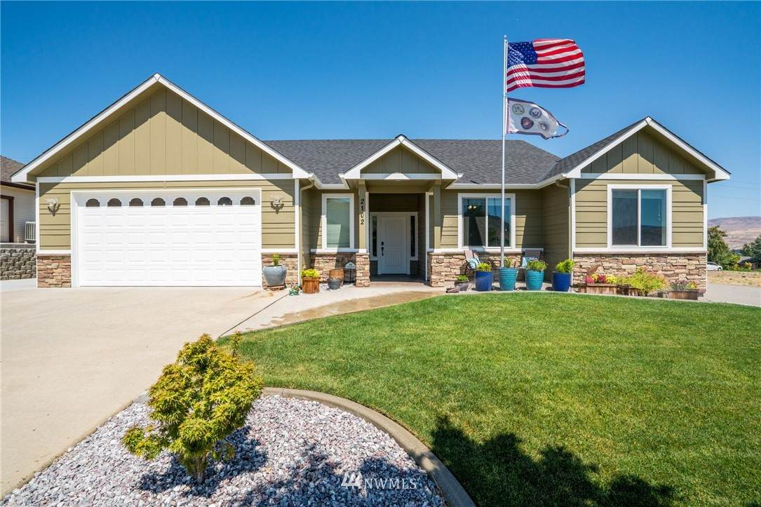 2102 Sage Grouse Road - Photo 1