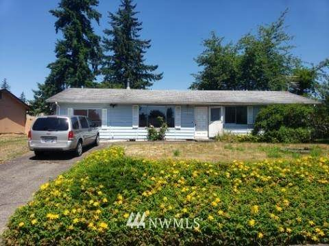7530 14th Loop NE, Olympia, WA 98516 (#1811921) :: M4 Real Estate Group