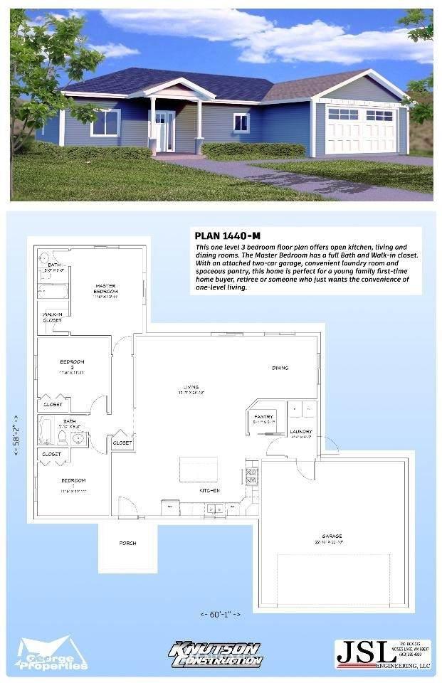 107 Chinook Avenue, George, WA 98824 (#1812457) :: Neighborhood Real Estate Group