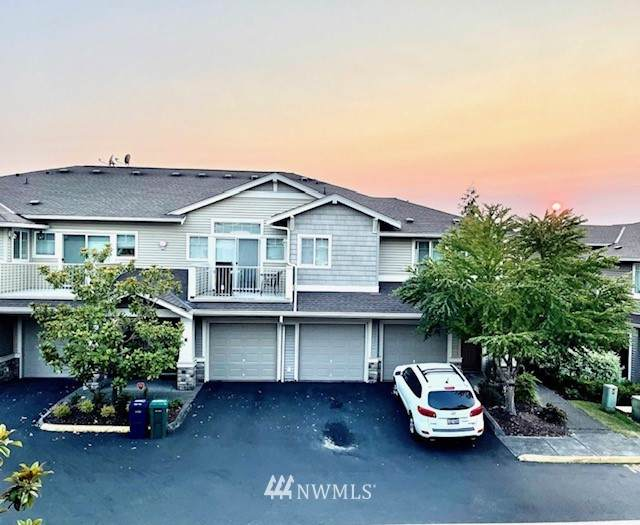 6125 Isaac Avenue SE G-15, Auburn, WA 98092 (#1813012) :: My Puget Sound Homes