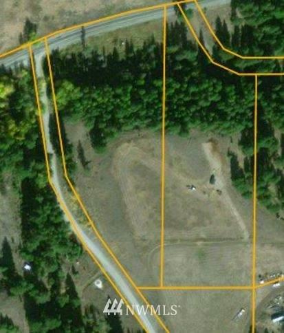 13 Prairie Road, Oroville, WA 98844 (#1813367) :: Ben Kinney Real Estate Team