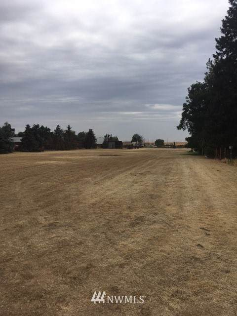 0 S Campbell Road, Walla Walla, WA 99362 (#1814764) :: Ben Kinney Real Estate Team