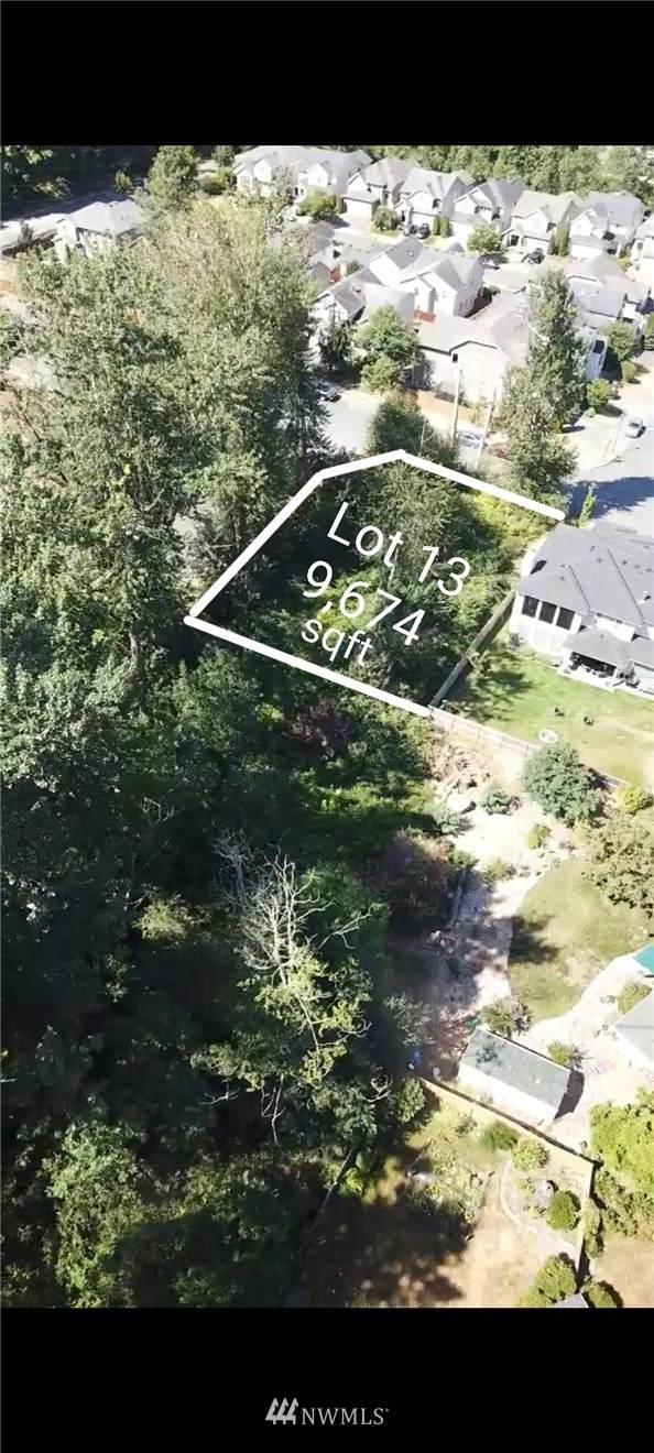 0 42nd Avenue S, Auburn, WA 98001 (#1814857) :: Better Properties Real Estate
