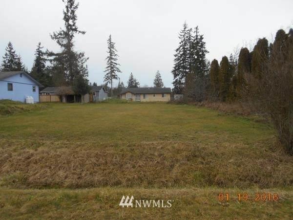 0 Edgewood Drive, Camano Island, WA 98282 (#1815403) :: Ben Kinney Real Estate Team