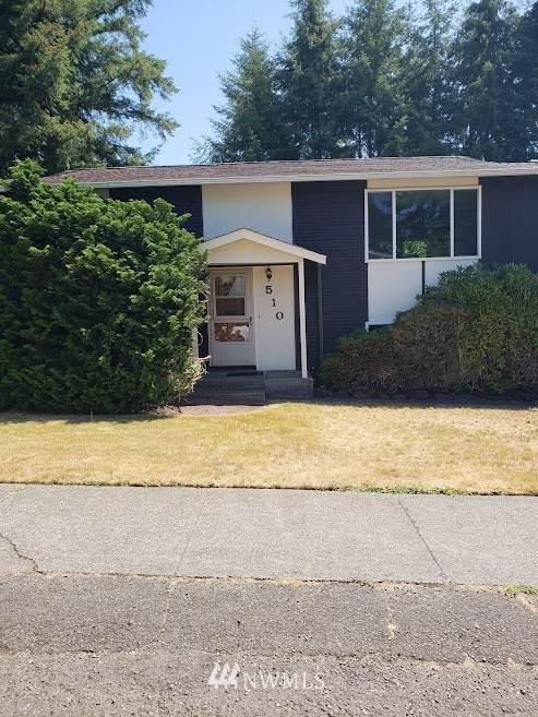 510 Bender Lane, Montesano, WA 98563 (#1816981) :: Tribeca NW Real Estate