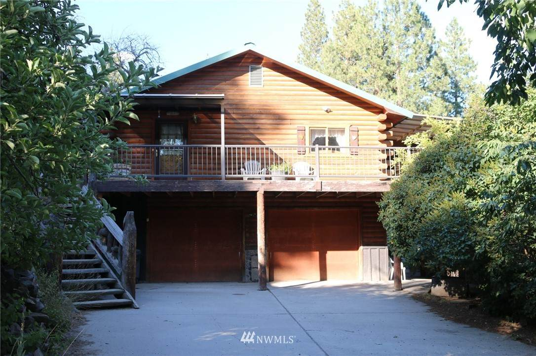 530 Clover Springs Road - Photo 1