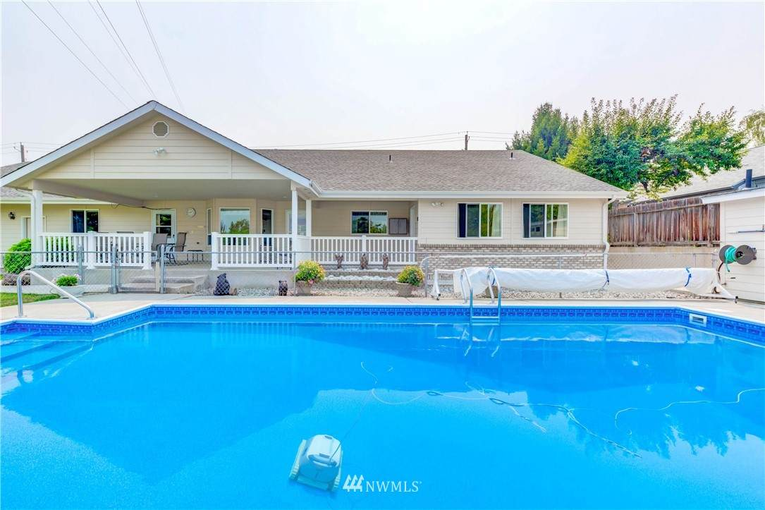 1818 Number 2 Canyon Road - Photo 1
