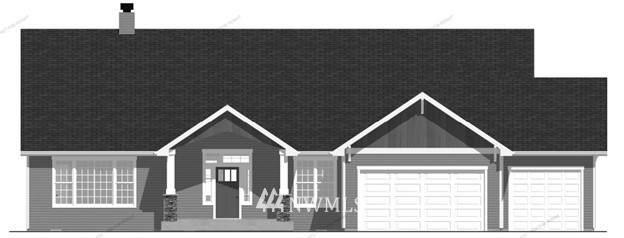 11422 73rd Ave Ne - Lot 6 NE, Arlington, WA 98223 (#1818884) :: Icon Real Estate Group