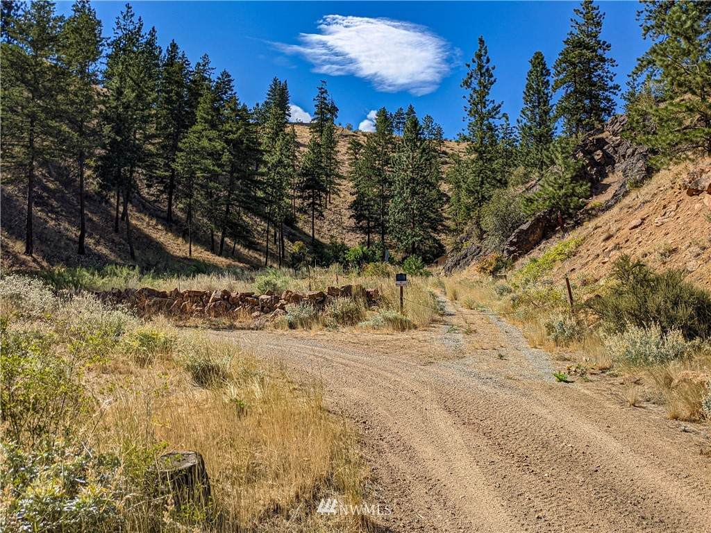 5090 Osburn Canyon Road - Photo 1