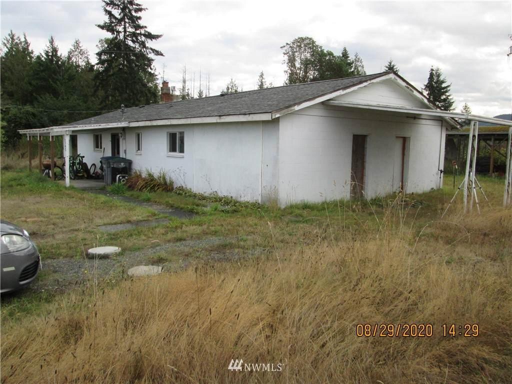163 Cliff Robinson Lane - Photo 1