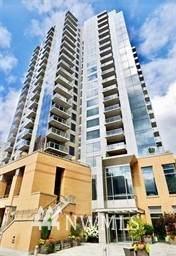 10610 NE 9th Place #1404, Bellevue, WA 98004 (#1823001) :: Hao Dang and Associates