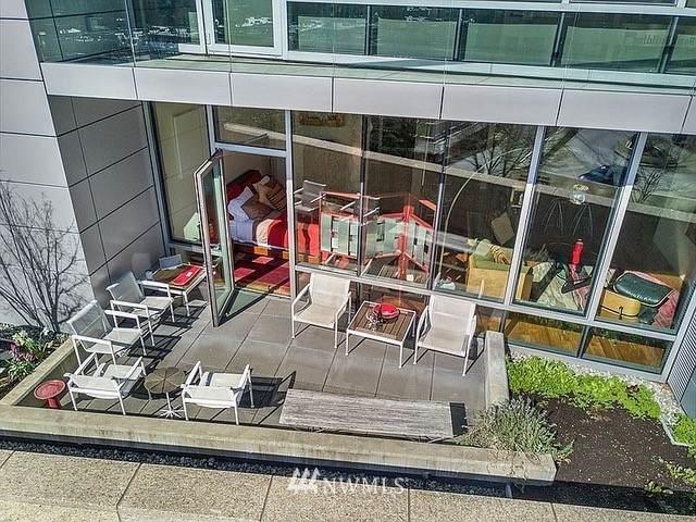 10700 NE 4th Street #520, Bellevue, WA 98004 (#1823413) :: Hao Dang and Associates