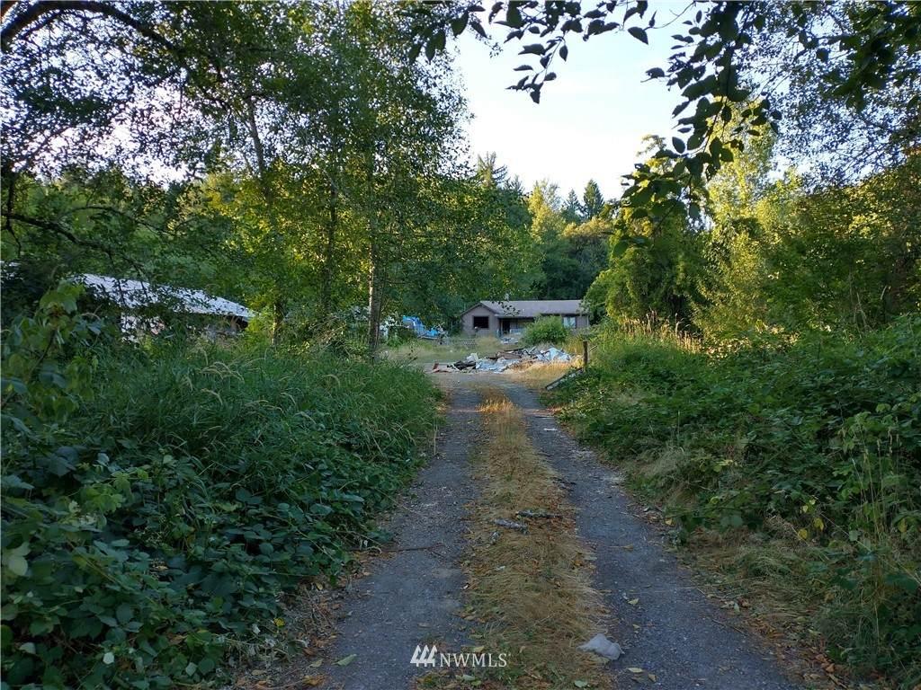 1661 Little Hanaford Road - Photo 1