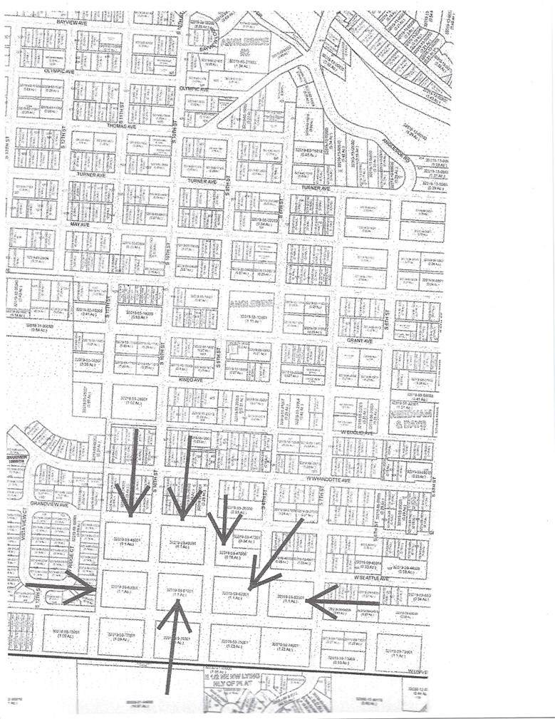 700 Satsop Avenue - Photo 1