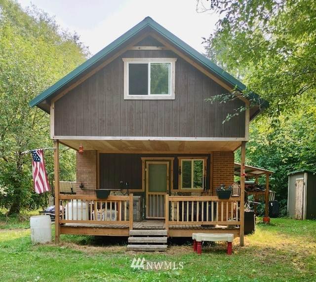 519 Williams Creek Road, Oakville, WA 98658 (#1828103) :: Pacific Partners @ Greene Realty