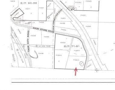 50228 Sauk Store Road Lot 3, Concrete, WA 98237 (#1831466) :: Keller Williams Western Realty