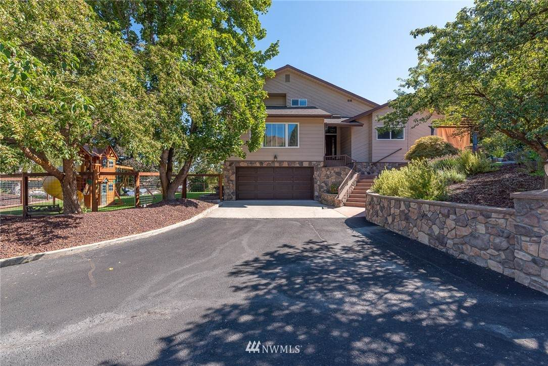 2811 Number 1 Canyon Road - Photo 1