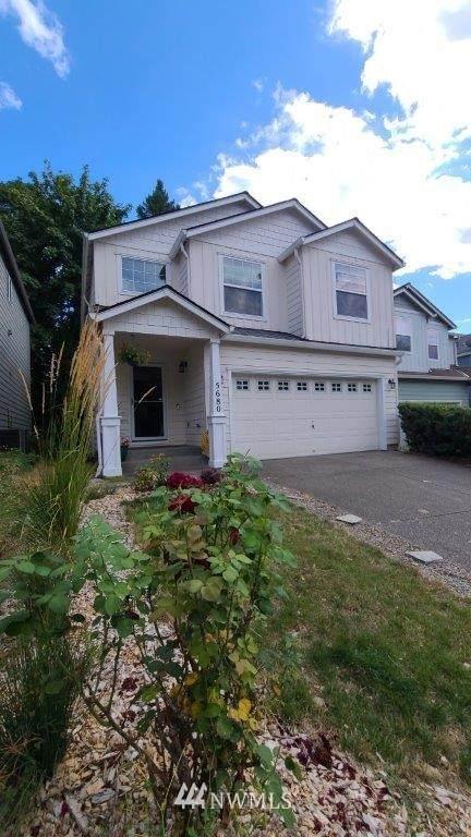 5680 I Street, Washougal, WA 98671 (#1833272) :: Franklin Home Team