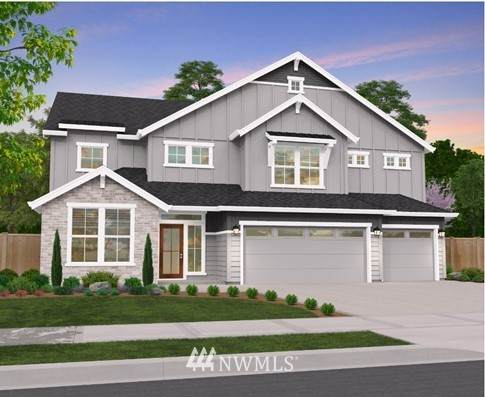 5486 Lot 62 Skyfall Place NW, Bremerton, WA 98312 (#1833356) :: Franklin Home Team