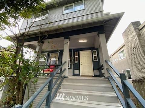 5043 11th Avenue NE, Seattle, WA 98105 (#1834512) :: The Snow Group