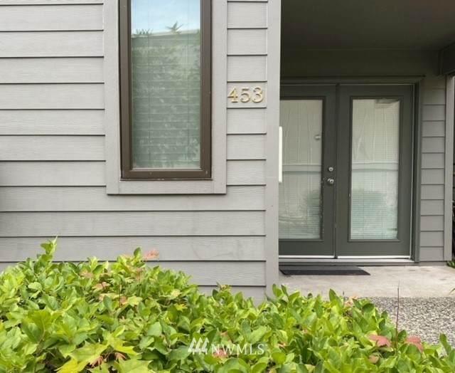 6817 137th Place NE #453, Redmond, WA 98052 (#1834863) :: The Snow Group