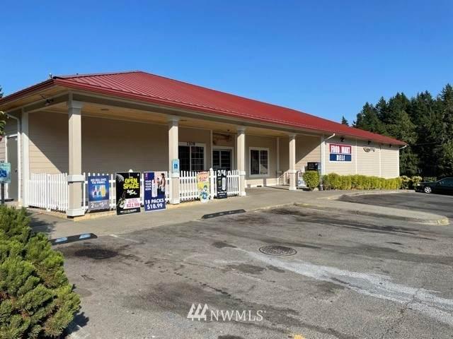 1309 Key Peninsula Hwy, Lakebay, WA 98349 (#1834927) :: Pacific Partners @ Greene Realty