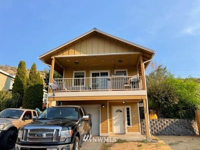 707 E Johnson Avenue, Chelan, WA 98816 (#1835741) :: Better Properties Real Estate