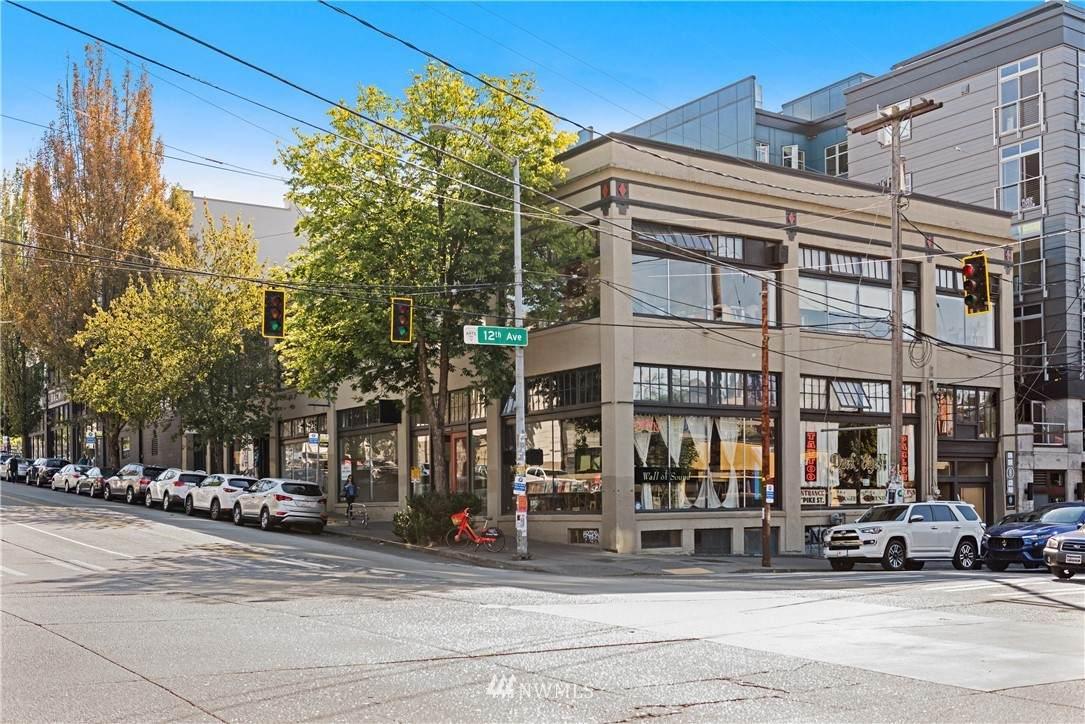 1205 Pike Street - Photo 1