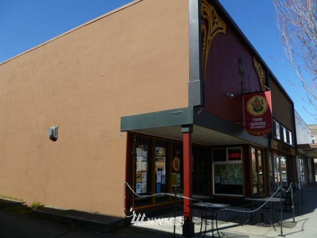 710 Commercial, Anacortes, WA 98221 (#1836547) :: Lucas Pinto Real Estate Group