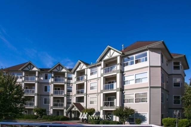 251 W Bakerview Road #301, Bellingham, WA 98226 (MLS #1837674) :: Reuben Bray Homes