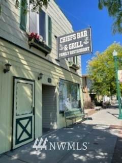 17 E 1st Avenue, Odessa, WA 99159 (#1840133) :: Pacific Partners @ Greene Realty