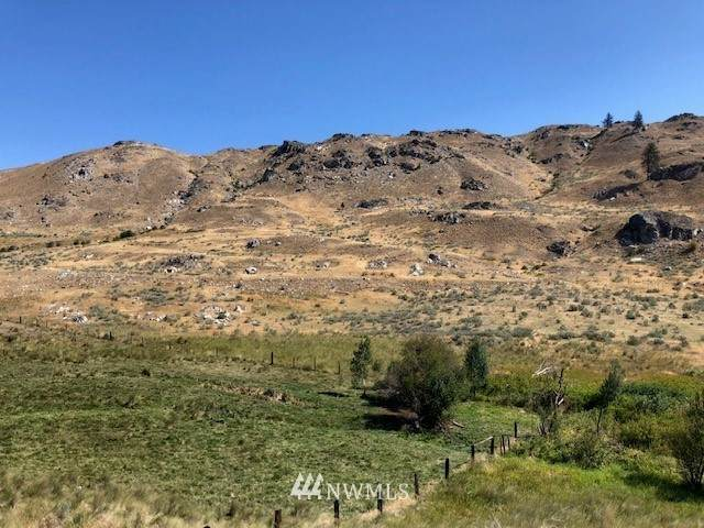 0 Valley Road, Brewster, WA 98812 (#1840795) :: The Snow Group