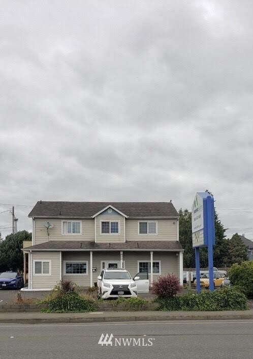 800 E Wishkah, Aberdeen, WA 98520 (#1841776) :: Pacific Partners @ Greene Realty