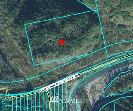 0 Old Gold Bar Index Road, Index, WA 98256 (#1841849) :: Pacific Partners @ Greene Realty