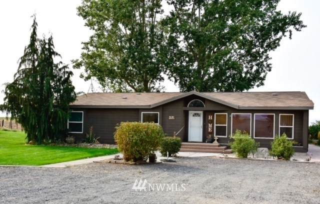 9016 Rd J.4 Nw, Quincy, WA 98848 (#1842768) :: Better Properties Lacey