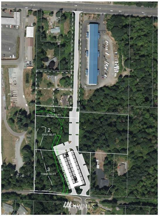 1201 43rd Avenue SE, Puyallup, WA 98374 (#1844893) :: Commencement Bay Brokers
