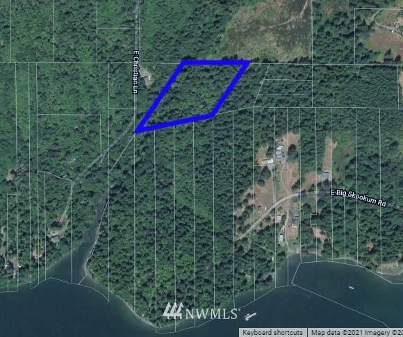 0 Xxxx, Shelton, WA 98584 (#1844976) :: Neighborhood Real Estate Group