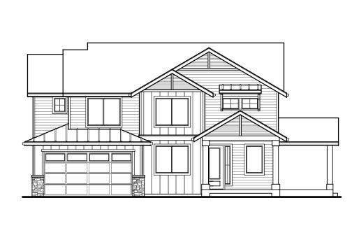 2828 25th Avenue Ct SE Lot 5, Puyallup, WA 98374 (#1845469) :: McAuley Homes