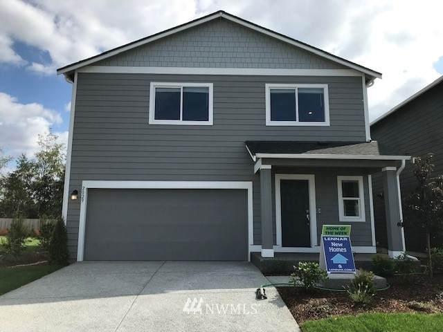 1925 18TH Avenue SW #44, Olympia, WA 98502 (#1845745) :: The Snow Group