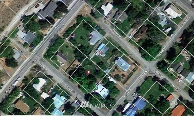 0 N 5th Avenue, Okanogan, WA 98840 (#1846860) :: Provost Team | Coldwell Banker Walla Walla