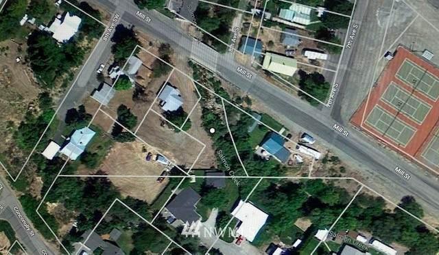 0 Mill Street, Okanogan, WA 98840 (#1846864) :: Provost Team | Coldwell Banker Walla Walla