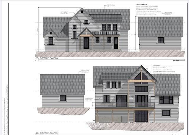 260 Bakers Rd, Ronald, WA 98940 (MLS #1847917) :: Nick McLean Real Estate Group