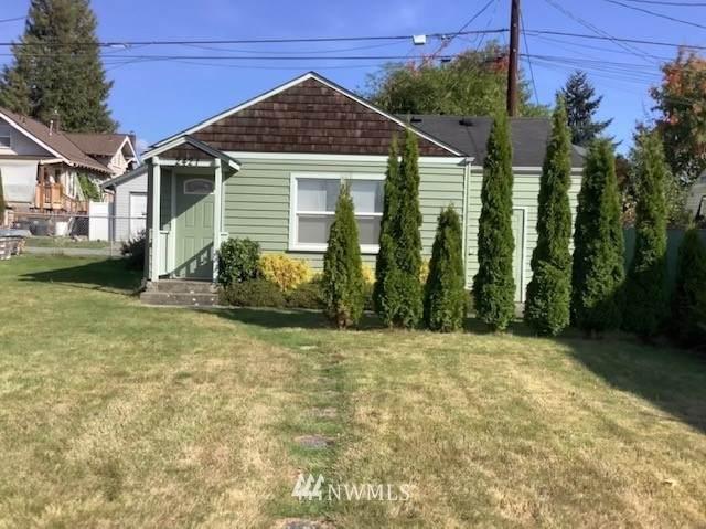 2421 Rainier Avenue, Everett, WA 98201 (#1847927) :: TRI STAR Team | RE/MAX NW