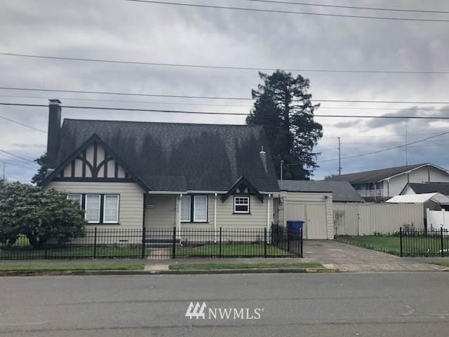 720 Vine Street, Kelso, WA 98626 (MLS #1848549) :: Reuben Bray Homes