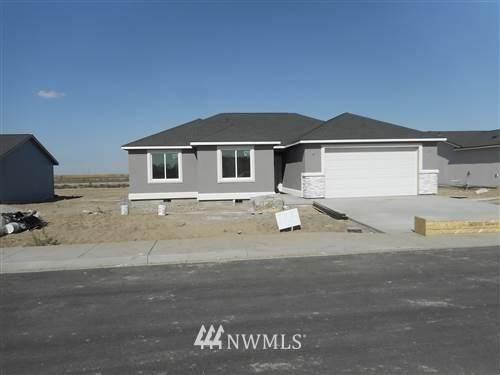 801 P Street SW, Quincy, WA 98848 (#1848976) :: McAuley Homes